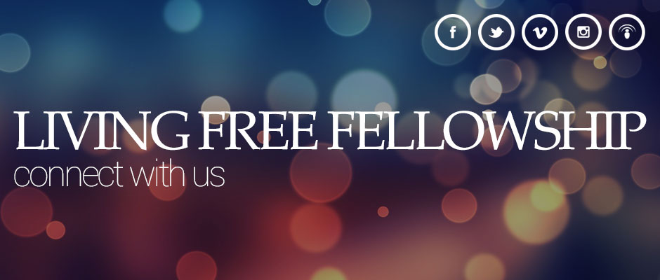 Living Free Fellowship online